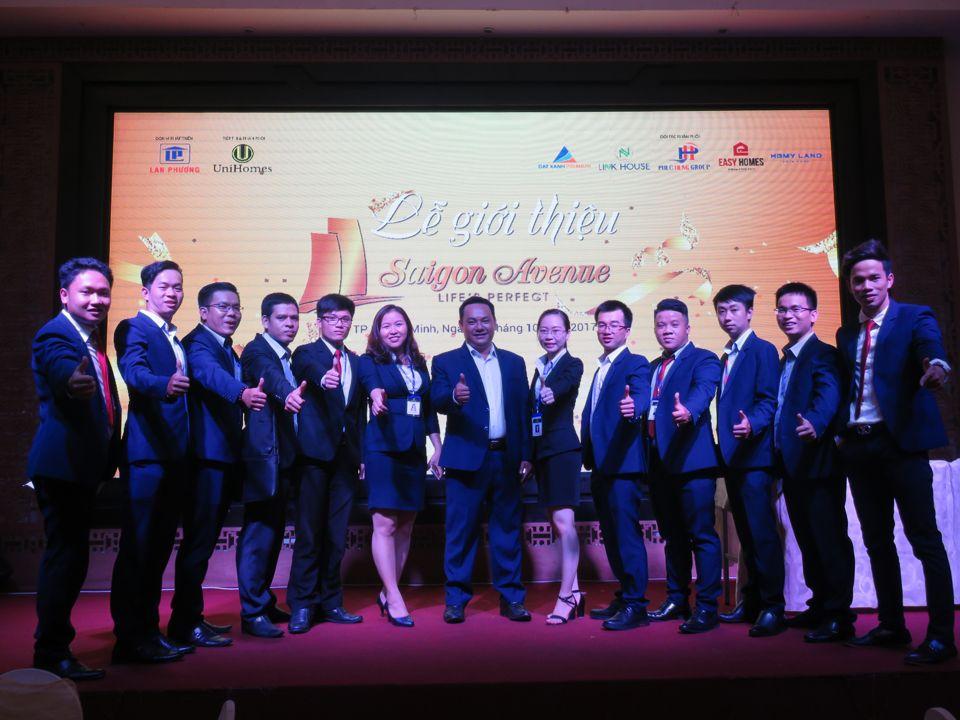 Giới thiệu công ty BĐS Phúc Hưng Group