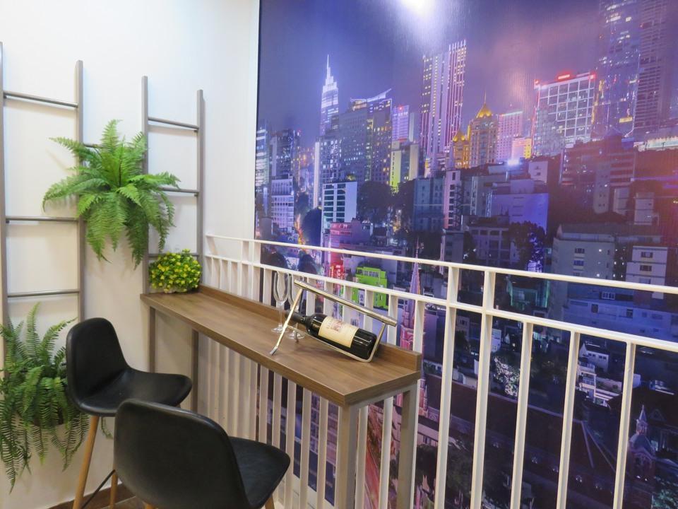 Tiện ích nội khu Dự án Him Lam Phú An