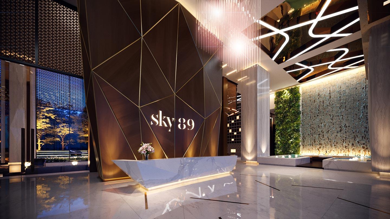 Tiện ích Dự án Sky 89