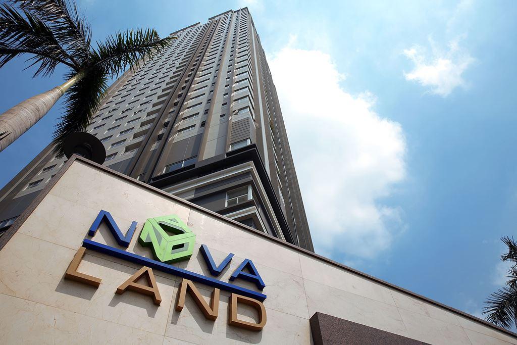 chủ đầu tư dự án nova hill phan thiết