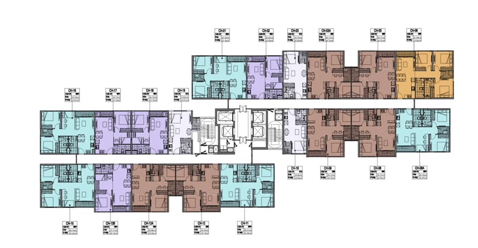 mặt bằng căn hộ vincity quận 9