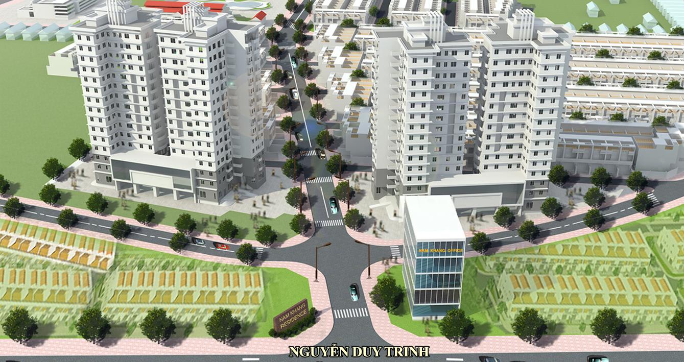 chủ đầu tư dự án green city quận 9