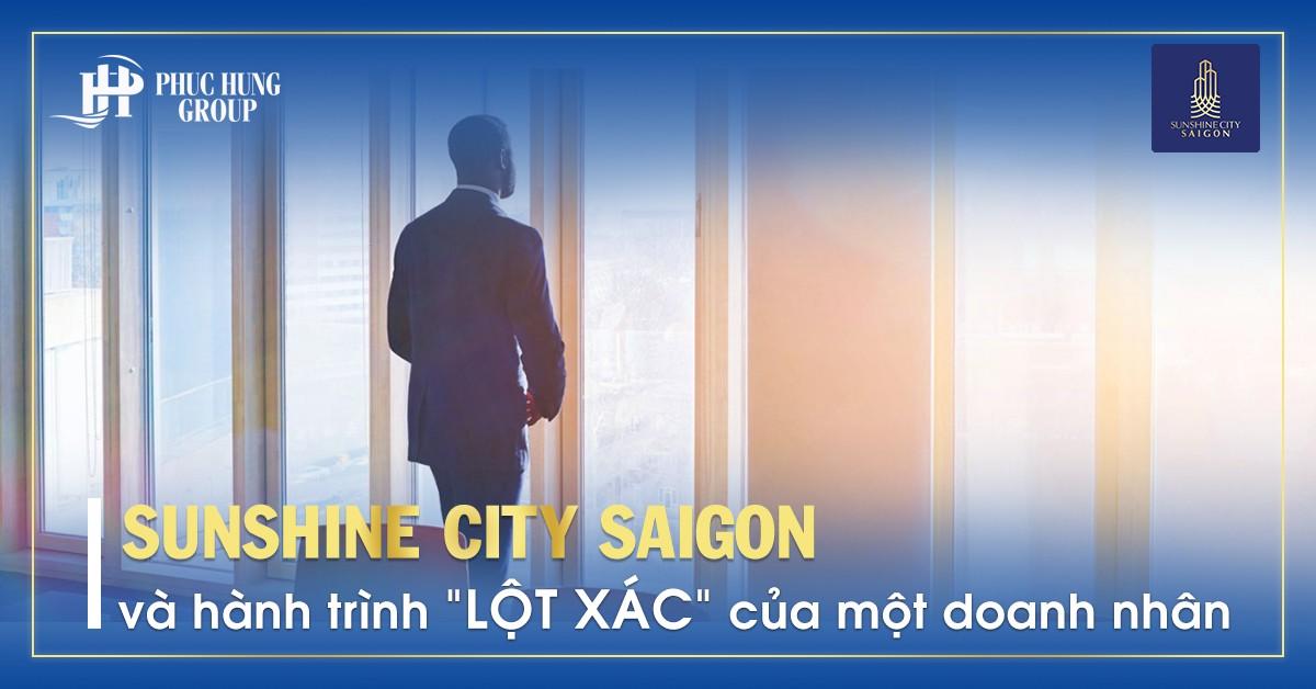dự án sunshine city saigon