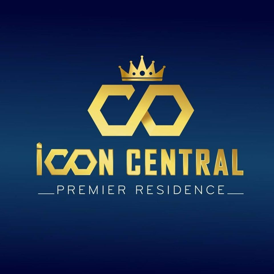 logo du an icon central