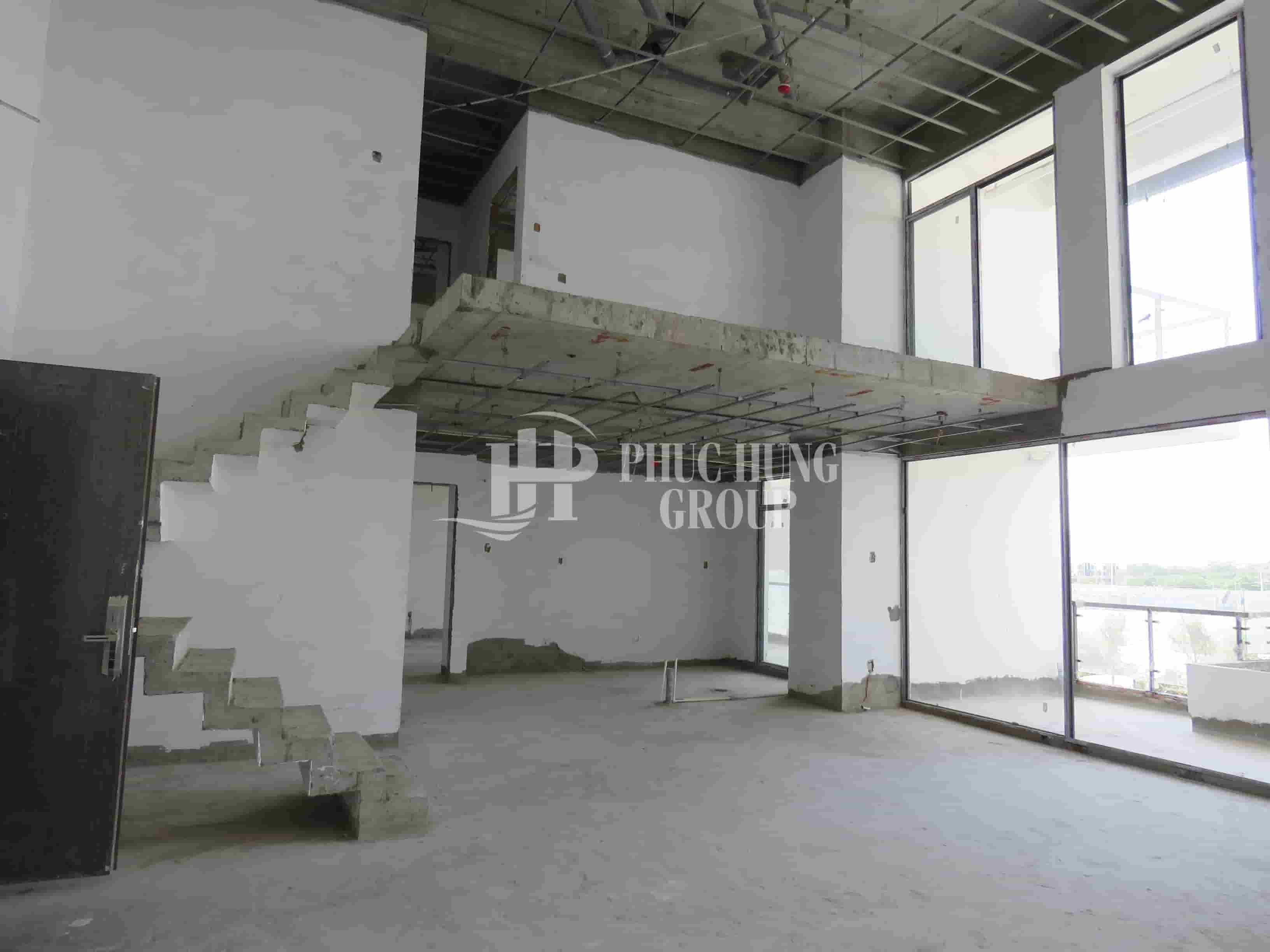 căn hộ duplex la astoria 2
