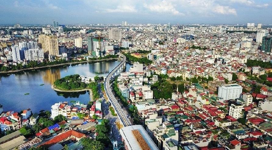 Điều chỉnh giá đất tại Hà Nội