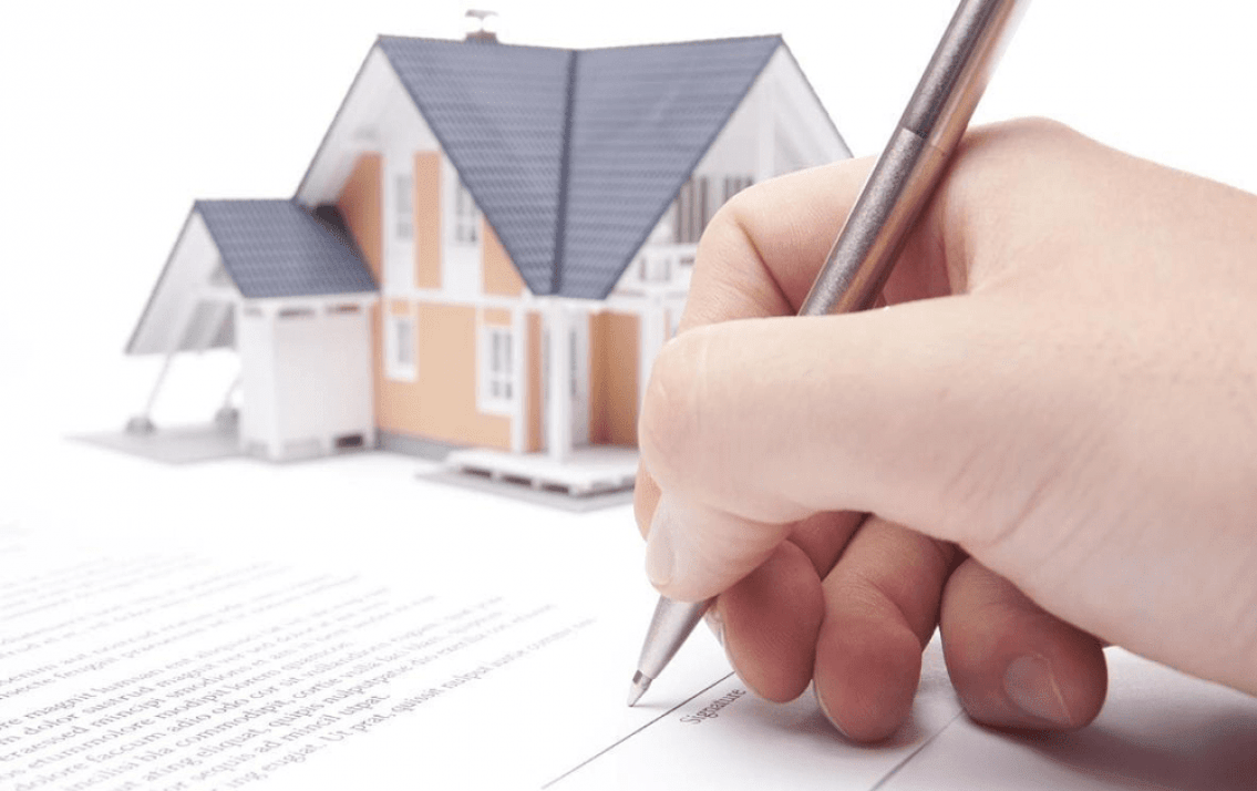 Rà soát kỹ mọi điều khoản trong hợp đồng vay vốn mua nhà