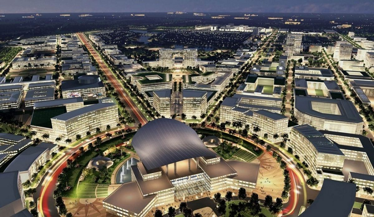 TP.HCM sẽ xây dựng Đô thị sáng tạo khu Đông gồm quận 2, quận 9 và Thủ Đức