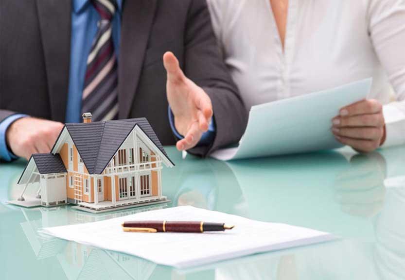 Pháp lý bất động sản - Yếu tố quan trọng nhận được sự quan tâm đặc biệt của khách hàng