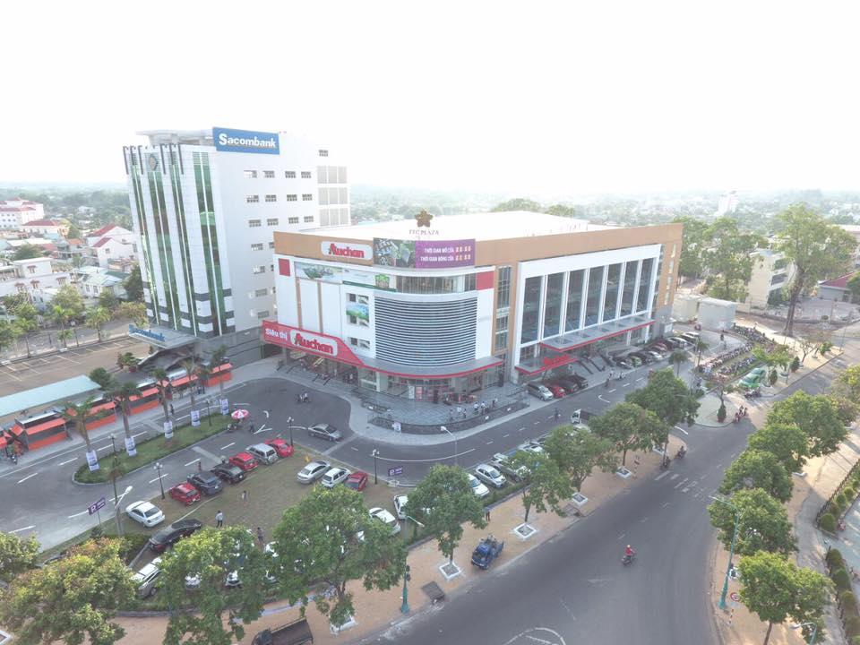 Trung tâm thương mại TTC Đức Trọng, Lâm Đồng