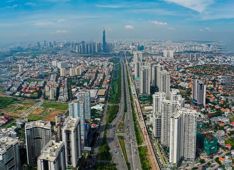 TP.HCM có thêm nguồn cung lớn từ 48 dự án bất động sản mới