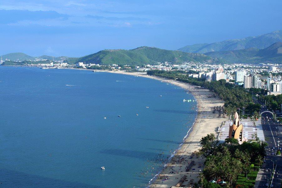 Du lịch Nha Trang trầm lắng từ đầu 2020 vì Corona