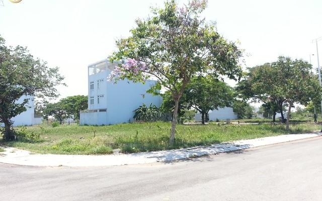 Đất nền dự án Huy Hoàng, phường Thạnh Mỹ Lợi, Quận 2