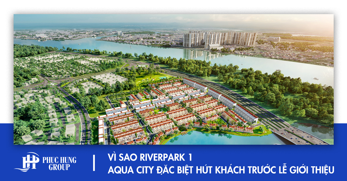 aqua city river park 1 hut khach